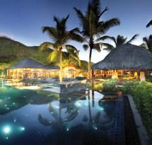 Hilton Resort Seychelles