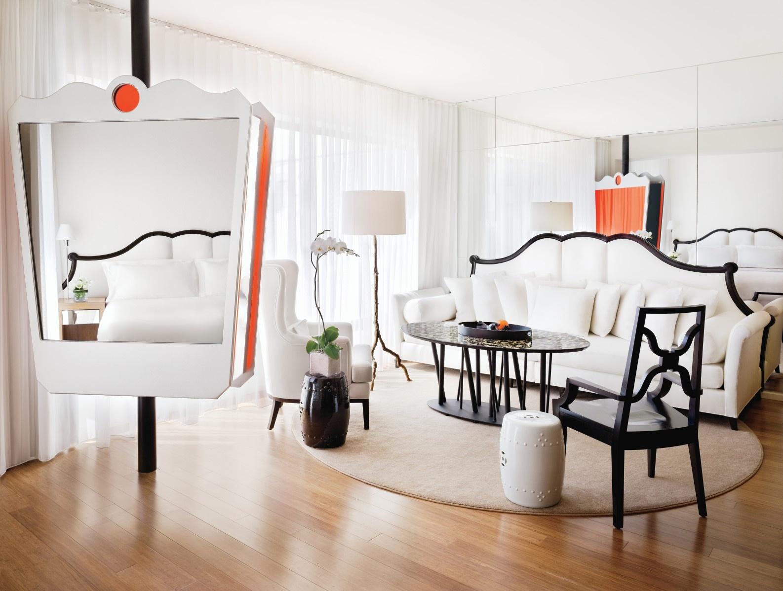 Mondrian by sbe  Hospitality Net
