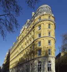 Corinthia Hotels Receives International Achievement Award