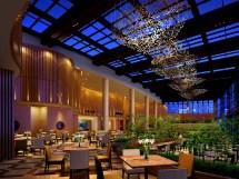 Hilton Hotels & Resorts Opens Hotel In Nanjing