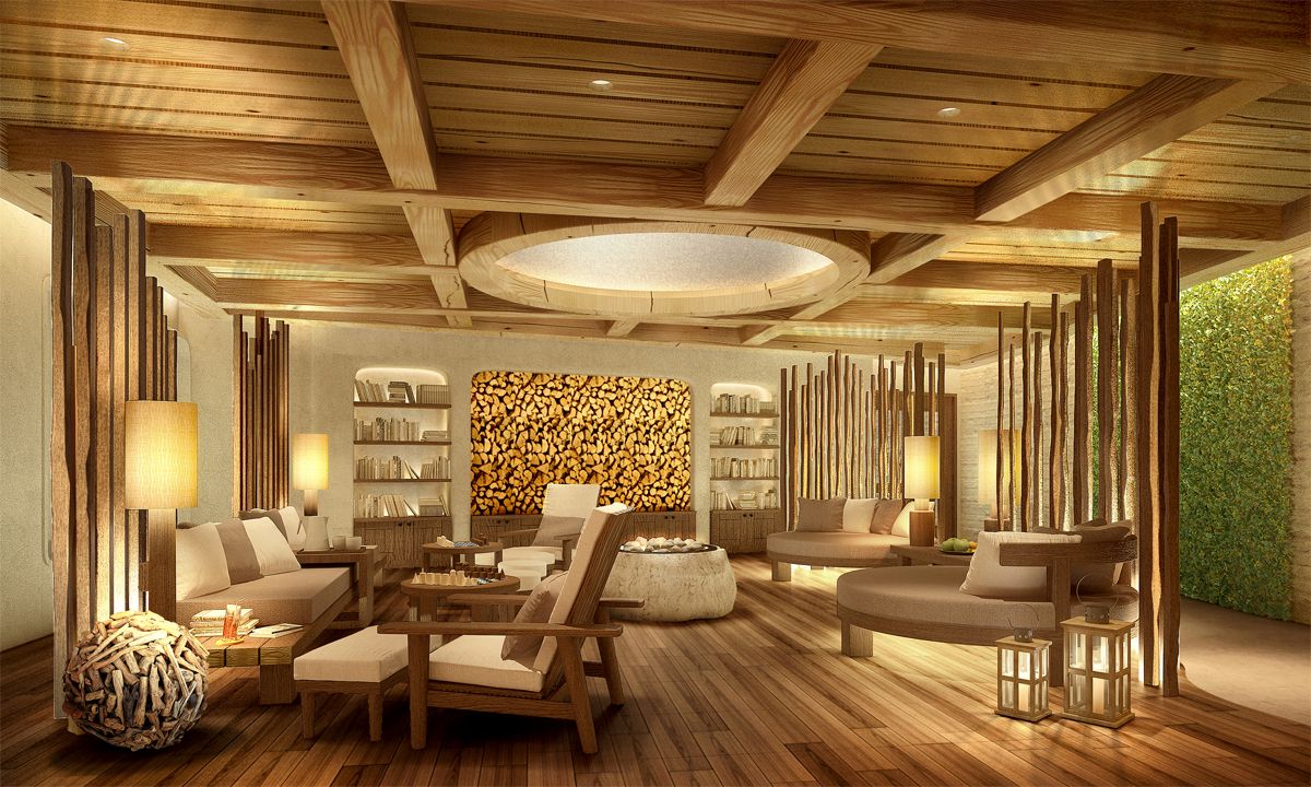 Six Senses Spa to open at The Alpina Gstaad Switzerland