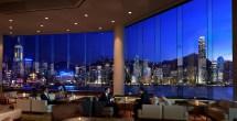 Luxury Hotels In Hong Kong