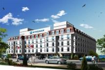 Upscale Wyndham Hotel Opens In Turkey