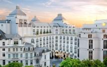 Steigenberger Grandhotel In Brussels Opens Doors