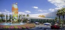Loews Hotels & Resorts Breaks Ground Universal Cabana