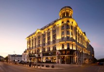 Luxury Collection Hotels & Resorts Debuts In Poland