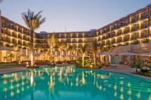 Crowne Plaza Hotel Muscat Oman