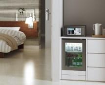 "Indel "" Smart"" Minibar Italian Eco-design"