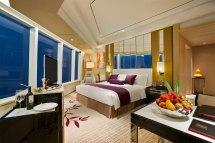 446-room Kempinski Hotel Yixing Opens In China