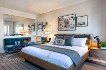Thompson Opens Smyth Hotel In Tribeca