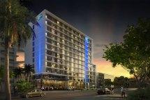 Holiday Inn Express Panama City