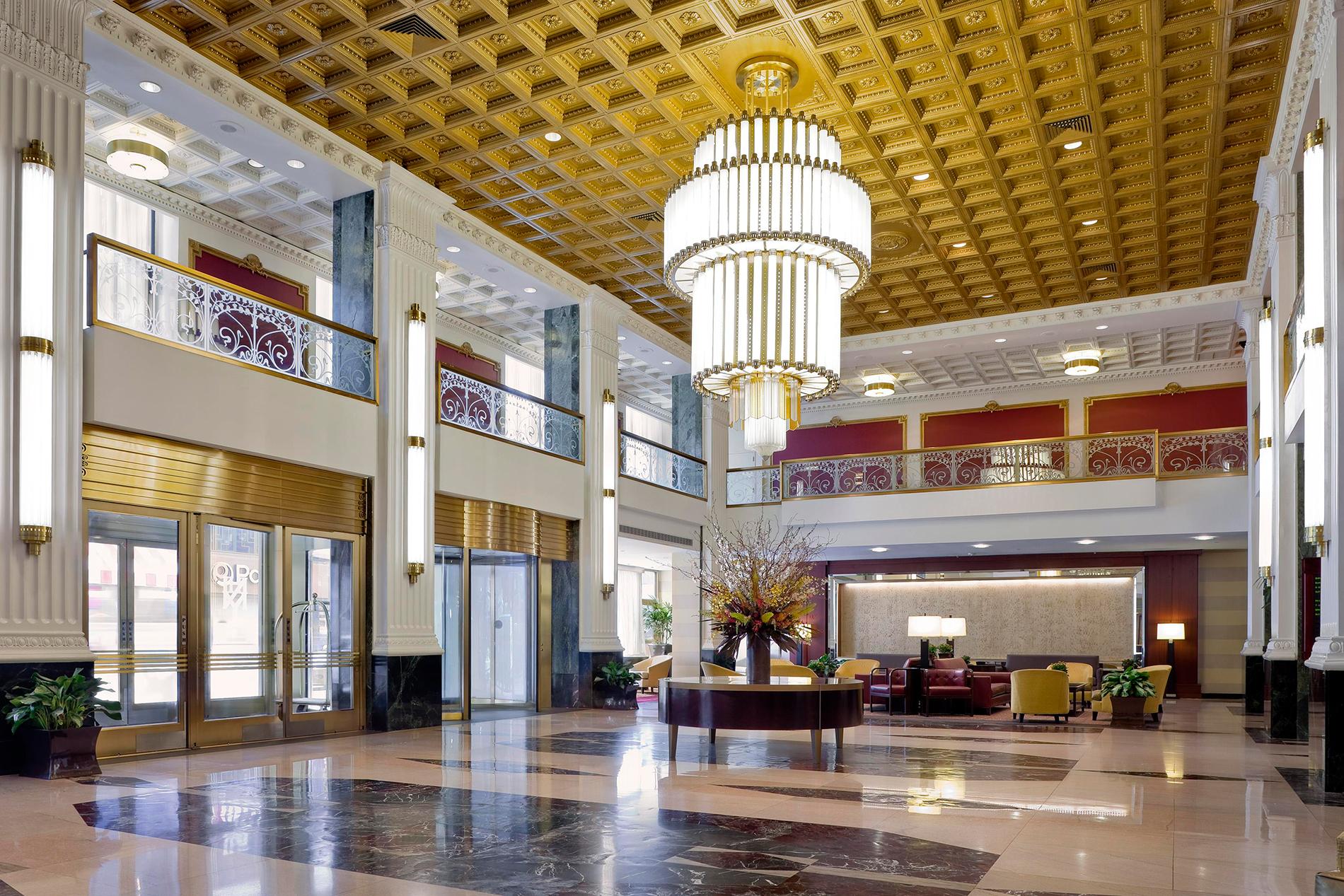 Iconic Yorker Hotel Joins Wyndham Brand