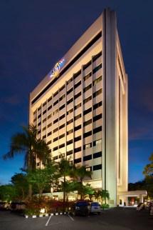 Amaris Hotel Makassar