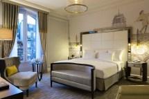 Hotel Opera Paris Hilton