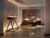 Morgans Hotel Group Opens 359-room Mondrian London