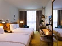 Commune Hotels & Resorts Announces Thompson