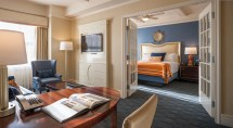 Providence Biltmore Joins Curio Collection Hilton