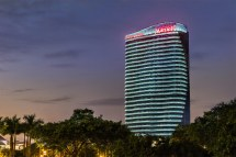 Marriott Hotels Opens Shunde Hotel In Southern China