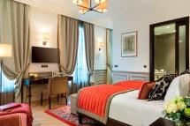 Ascott Debuts Luxurious Citadines Suites Arc De Triomphe