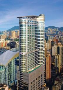 Langham Place Hong Kong at Cordis