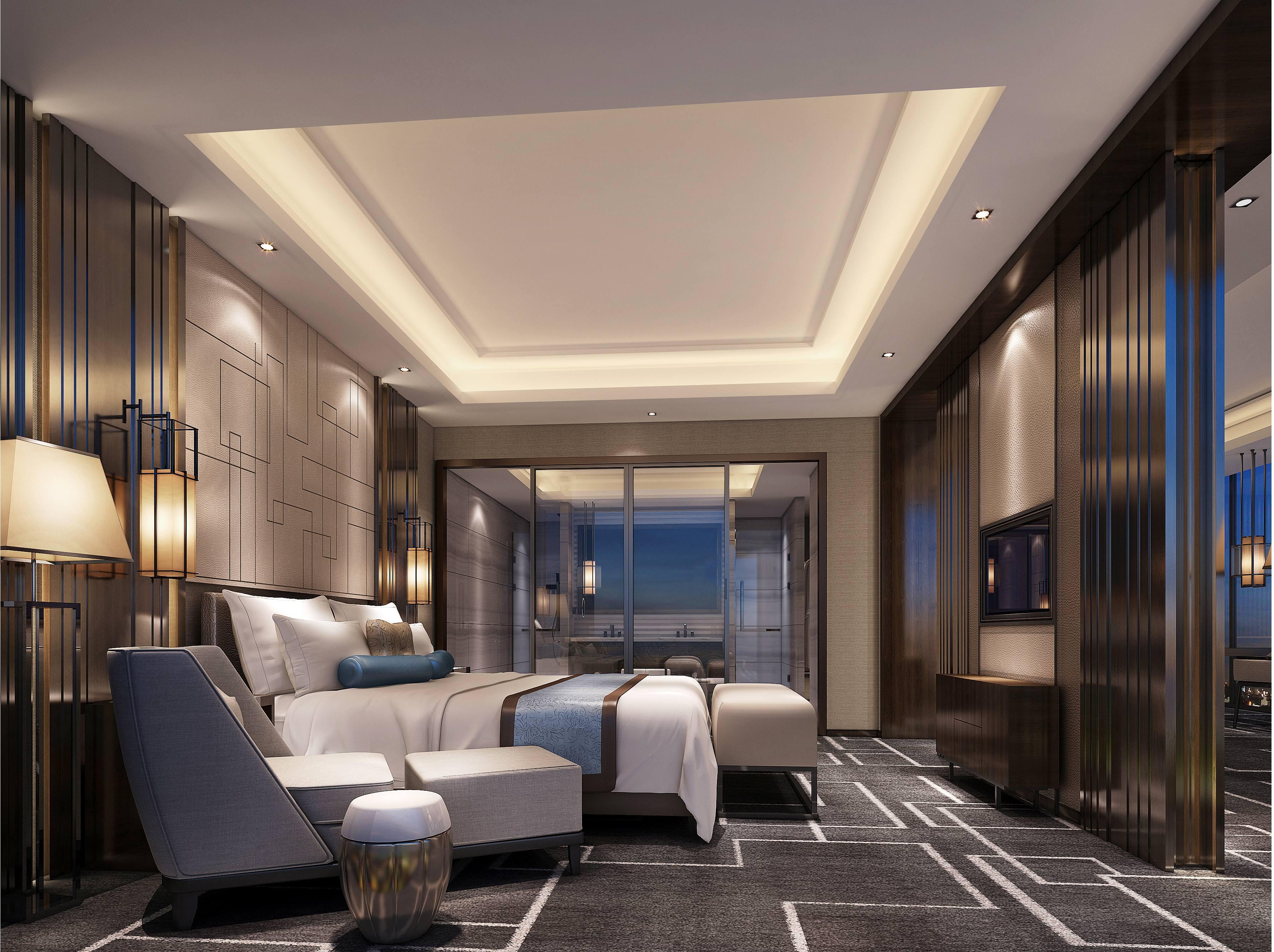 Wanda Hotels Amp Resorts Hospitality Net
