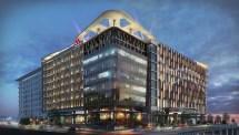 Marriott Executive Apartments Hospitality Net