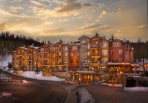 Welk Resort Lake Tahoe North Star