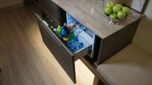 Bartech Demonstrates Latest Advances In Hotel Minibar