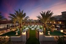 The Resort at McCormick Ranch Scottsdale Arizona