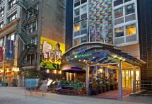 Wyndham Hotel New York