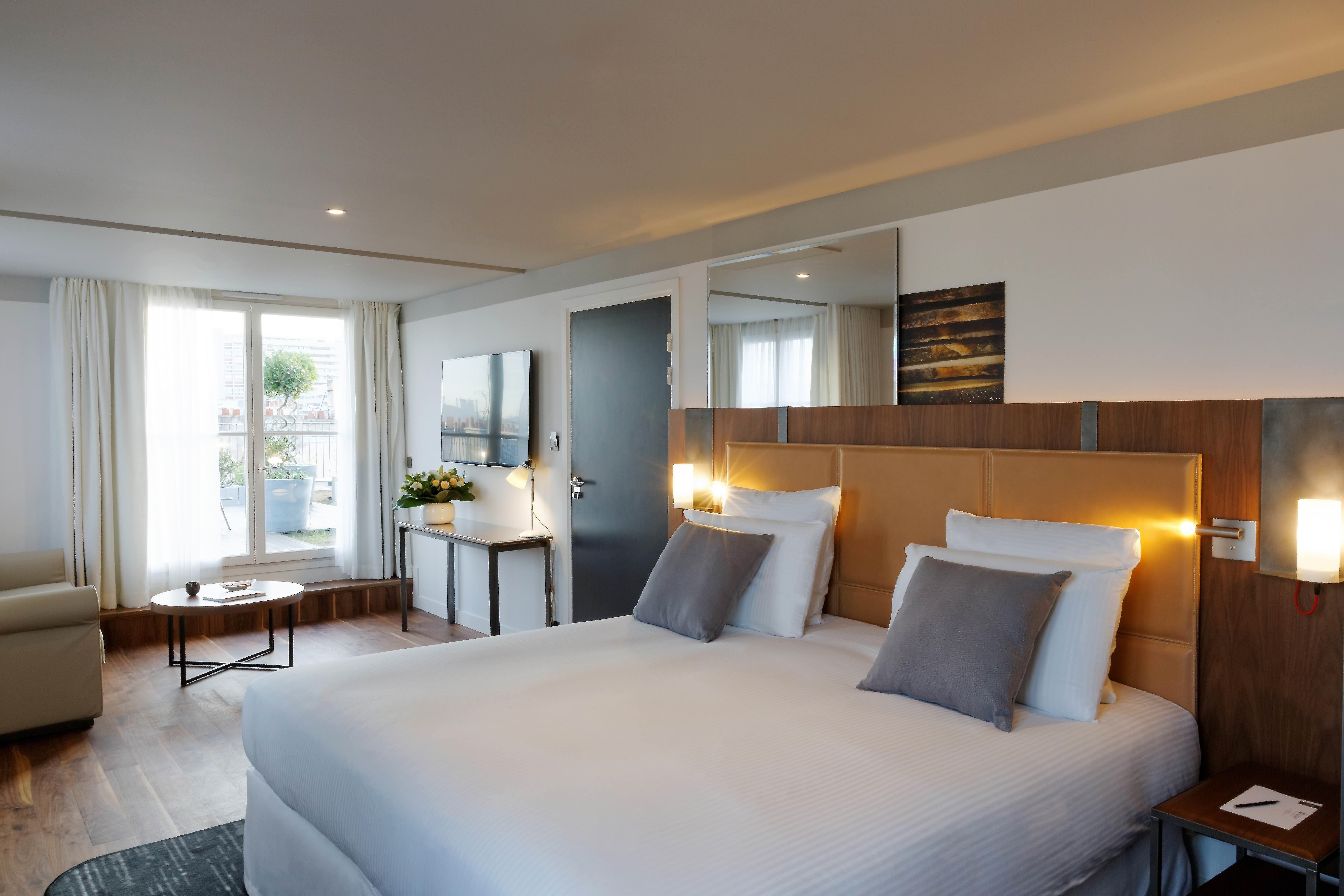 Sofitel Opened 5-star Hotel In