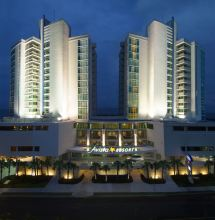 Avista Resort North Myrtle Beach SC