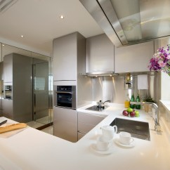 Hotel With Kitchen Hong Kong Chalkboard For Onyx Secures Management Agreement Shama Midlevels In