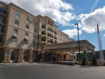 Hampton Inn Boone NC Hotels
