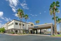 Hilton Hotel Phoenix Airport