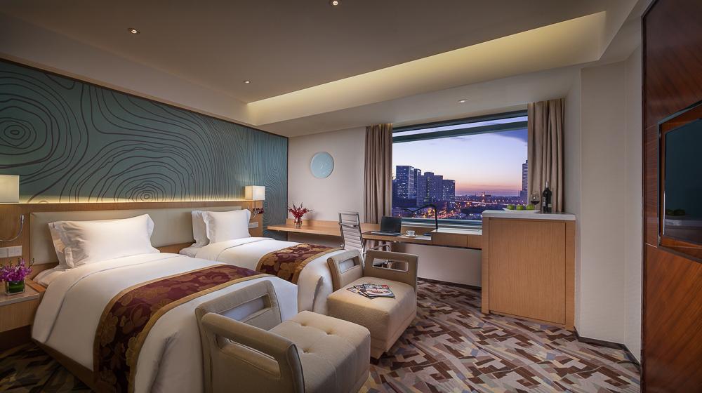 Regal Hotels International  Hospitality Net