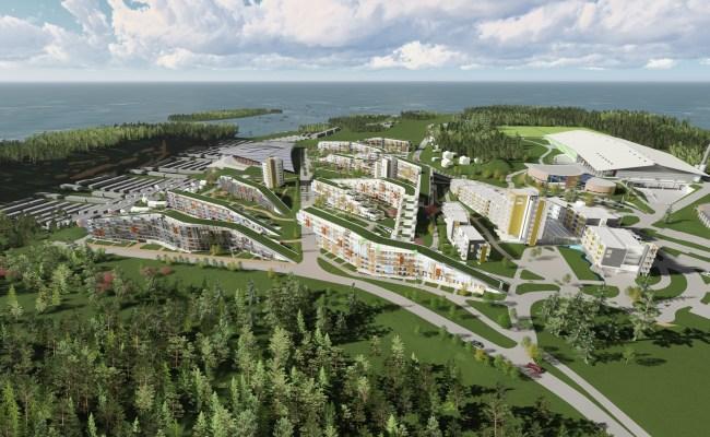 Oslofjord Convention Center Chooses Otrum Enterprise For