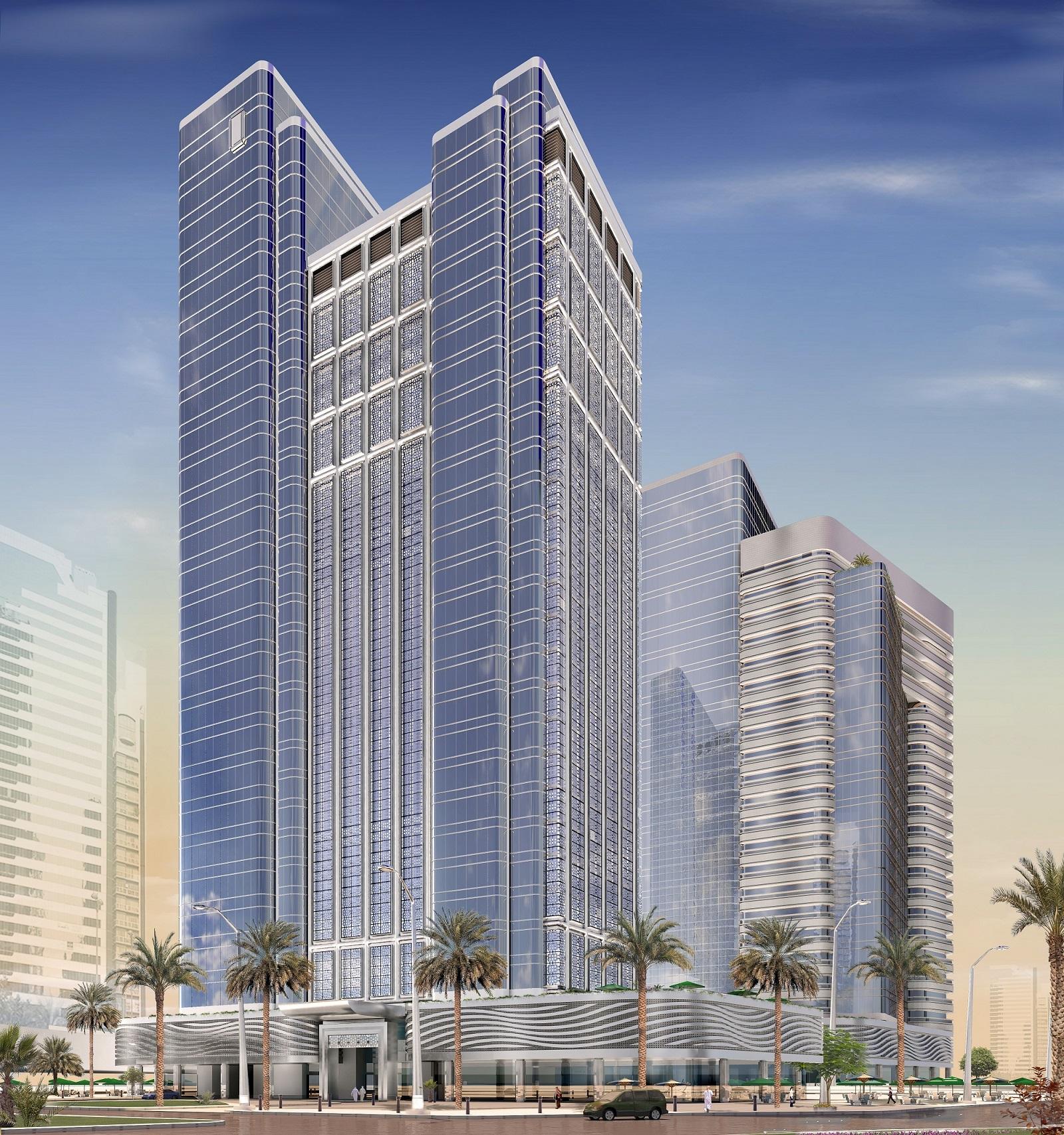 Rotana Abu Dhabi Pearl