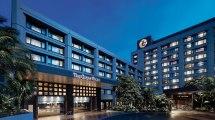 Langham Hotel Auckland