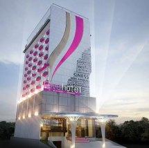 Archipelago International Opens Brandnew Favehotel In