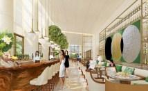 Waldorf Astoria Beverly Hills Restaurant