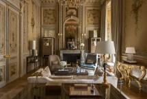 Rosewood Opens Iconic Tel De Crillon Paris Four