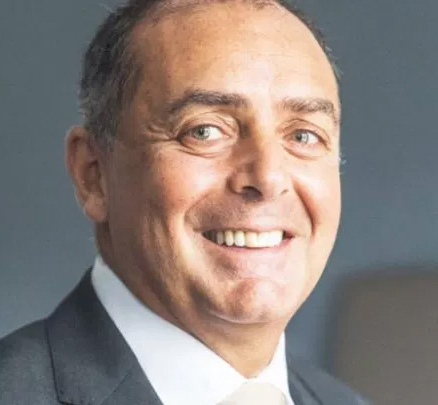 Oliver Kahf Has Been Appointed General Manager At Hard Rock