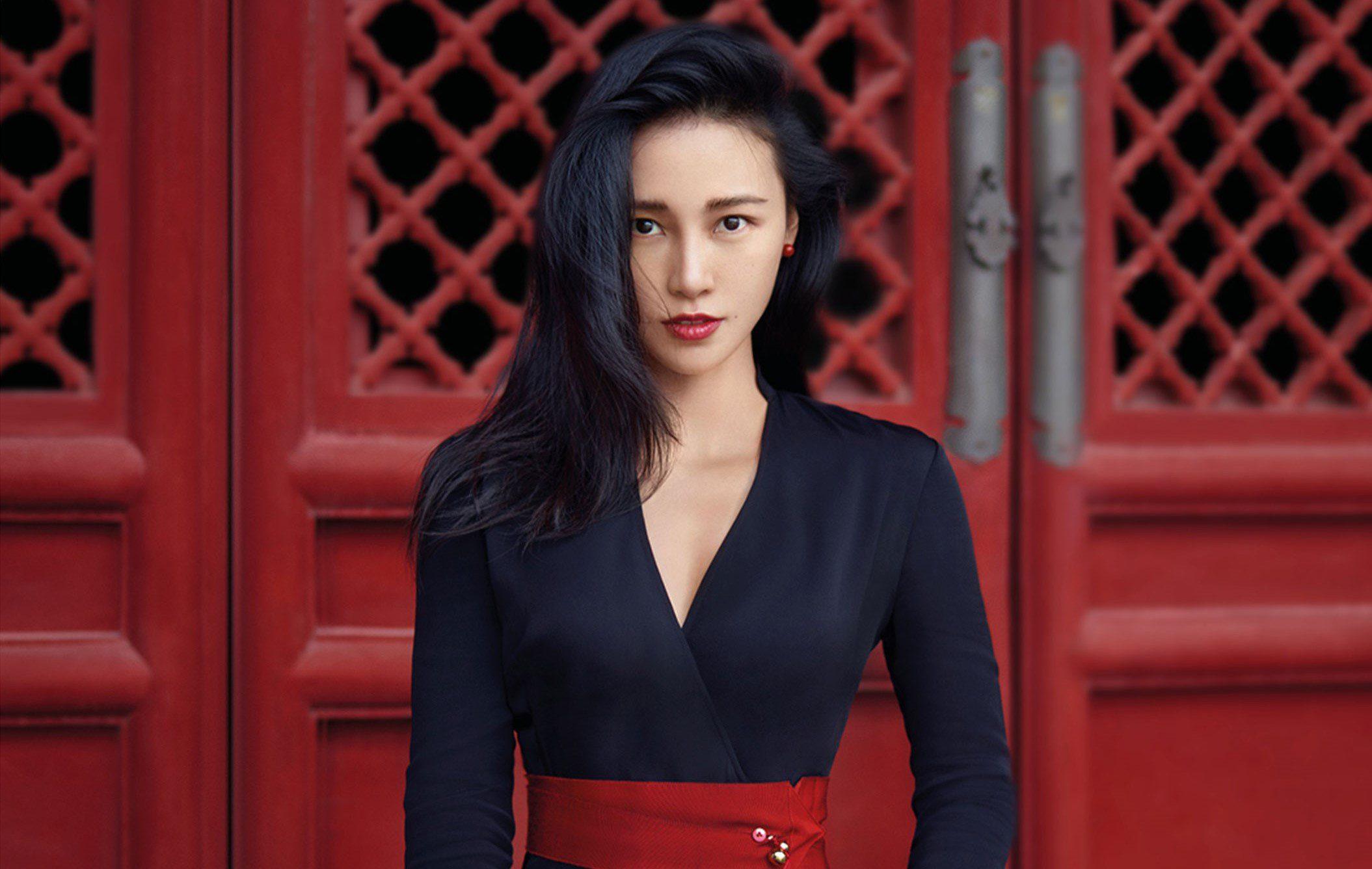 Mandarin Oriental Hotel Group Welcomes Chen Man Fan