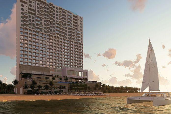 Courtyard Mazatlán, México abre en octubre de 2021 - Hospitality Net