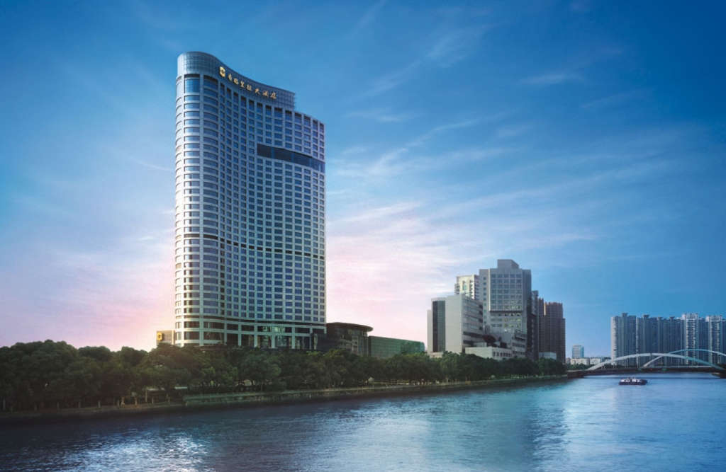 Shangri La Hotels And Resorts Opens Its 28th Hotel In China