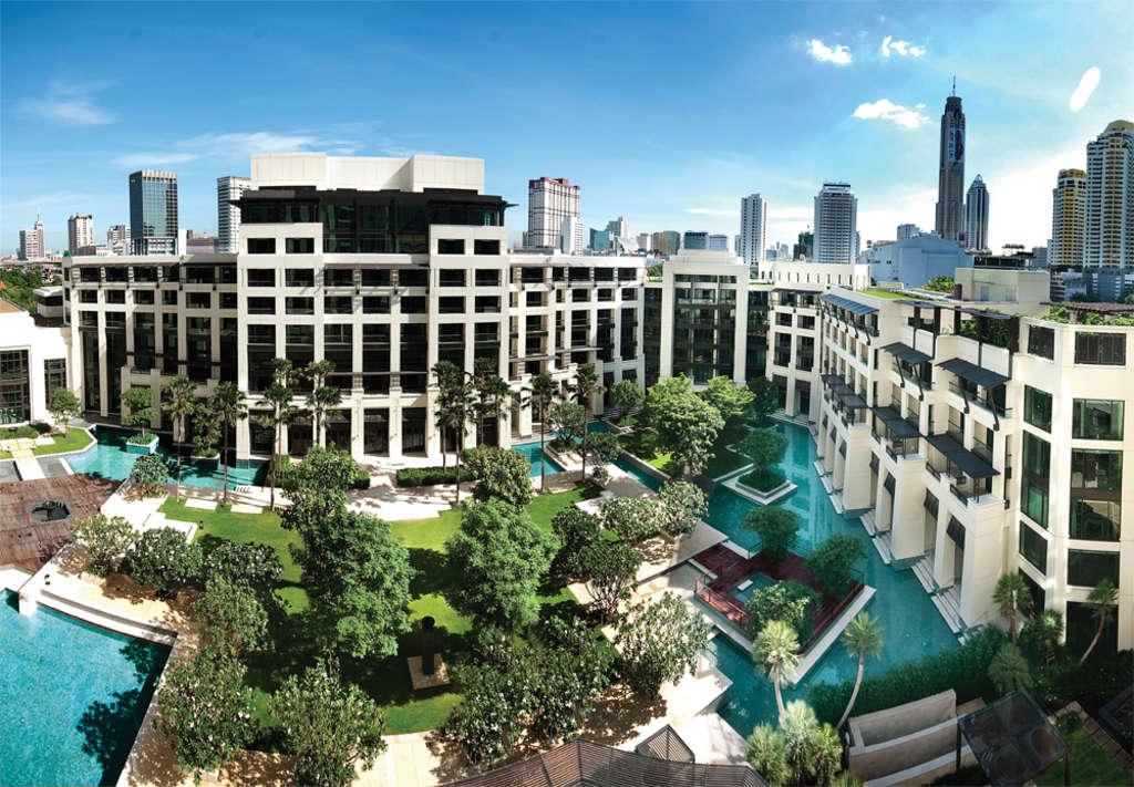 Siam Kempinski Hotel Bangkok Opens Today In Thailand