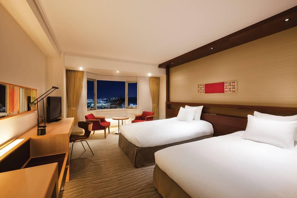 DoubleTree by Hilton Naha Shuri Castle Debuts in Okinawa