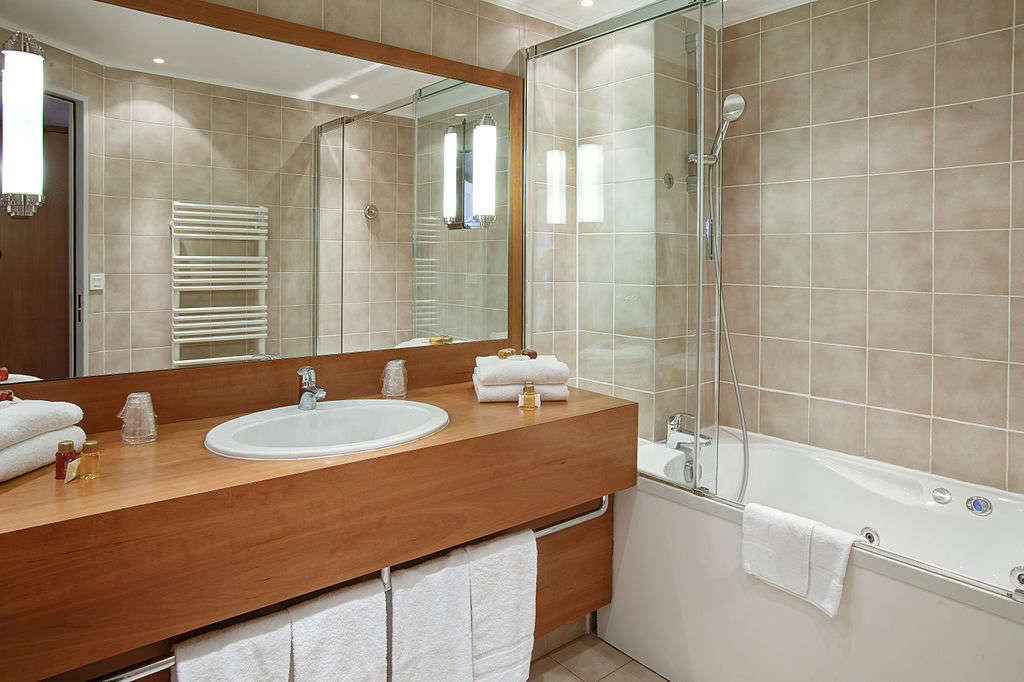 Hotel Bathrooms Design Challenges To Overcome By Lillian Connors Hospitality Net