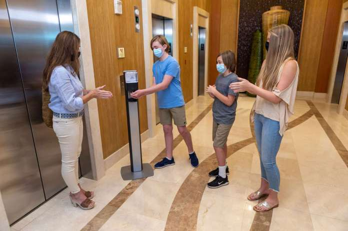 Hilton CleanStay Brings New Standard of Cleanliness Worldwide in Time for  Summer Travel